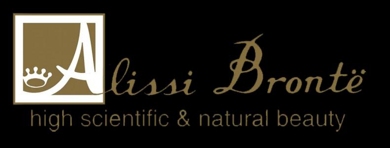 cosmetici naturali professionali alissi bronte logo